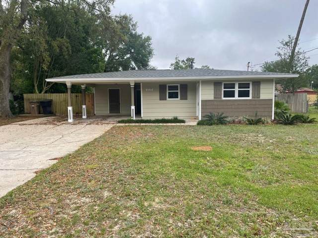 3225 Keating Rd, Pensacola, FL 32504 (MLS #588726) :: Connell & Company Realty, Inc.
