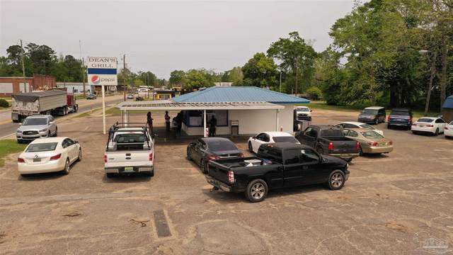 400 N Main St, Atmore, AL 36502 (MLS #588768) :: Connell & Company Realty, Inc.