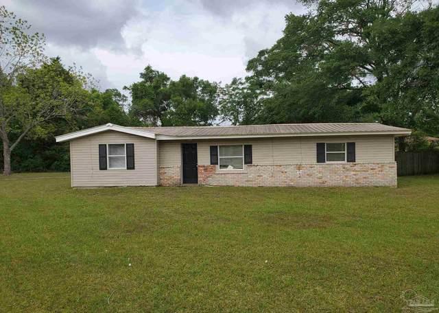 6700 Ventura Blvd, Milton, FL 32570 (MLS #588773) :: The Kathy Justice Team - Better Homes and Gardens Real Estate Main Street Properties