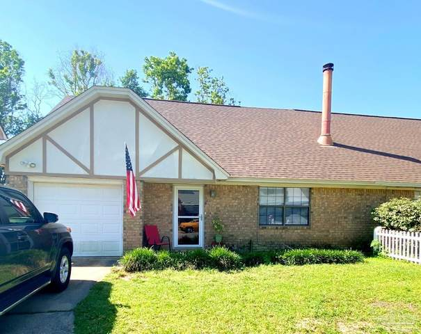 7021 Heather Oaks Dr, Pensacola, FL 32506 (MLS #588780) :: Levin Rinke Realty