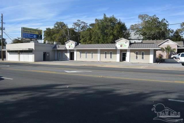 400 W Cervantes St, Pensacola, FL 32502 (MLS #588807) :: Levin Rinke Realty