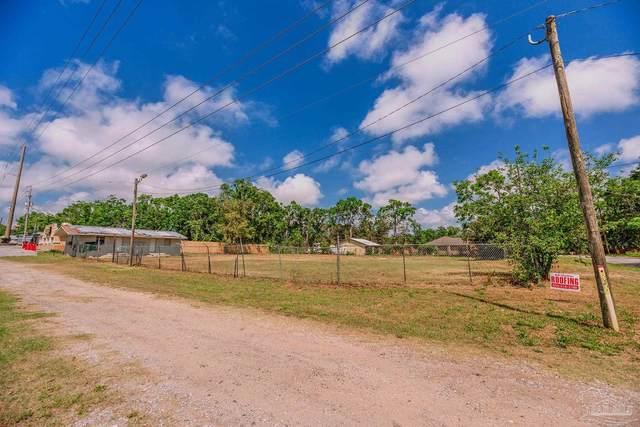 3704 Navy Blvd, Pensacola, FL 32507 (MLS #588868) :: Levin Rinke Realty
