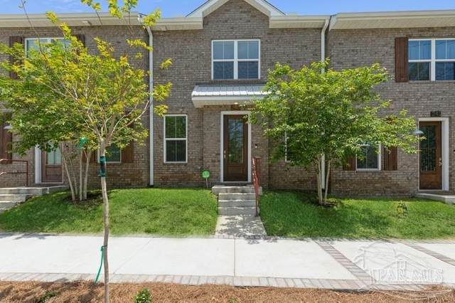 248 N Devilliers St, Pensacola, FL 32502 (MLS #588880) :: Connell & Company Realty, Inc.