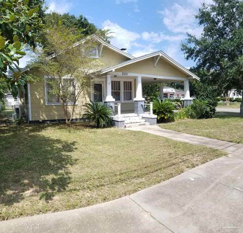 2000 W Garden St, Pensacola, FL 32502 (MLS #588947) :: Connell & Company Realty, Inc.