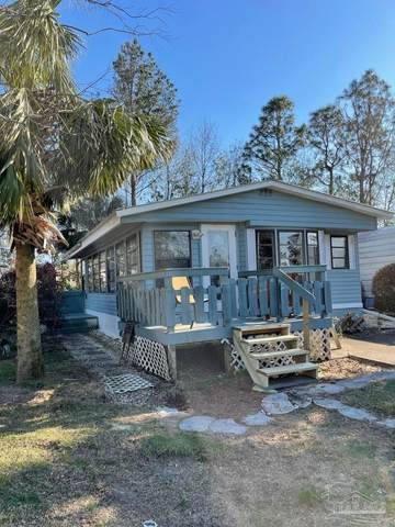 45 Buena Vista Dr, Lillian, AL 36549 (MLS #588955) :: Connell & Company Realty, Inc.