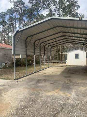 190 Defuniak Loop, Lillian, AL 36549 (MLS #588961) :: Connell & Company Realty, Inc.