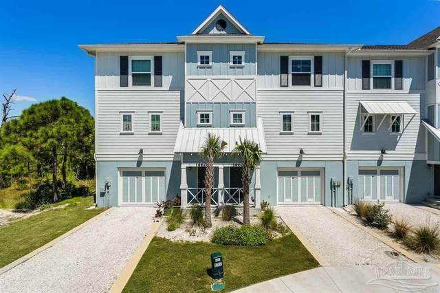 14624 Salt Meadow Dr, Pensacola, FL 32507 (MLS #589008) :: The Kathy Justice Team - Better Homes and Gardens Real Estate Main Street Properties