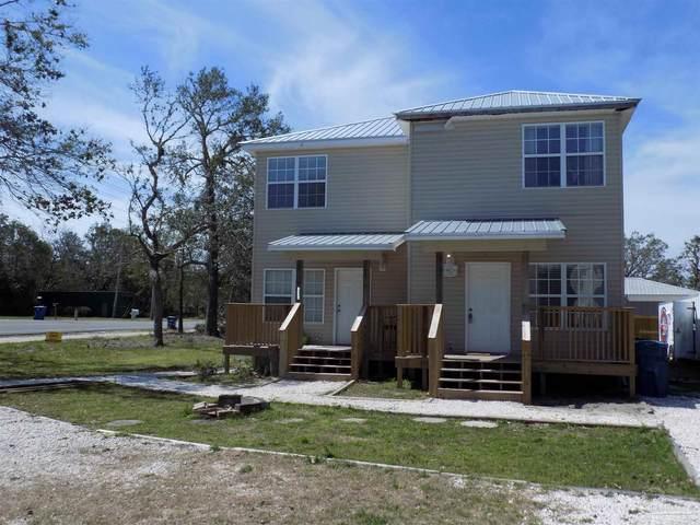 29449 Canal Rd A & B, Orange Beach, AL 36561 (MLS #589066) :: Connell & Company Realty, Inc.