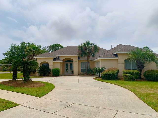 2347 Arriviste Way, Pensacola, FL 32504 (MLS #589083) :: Connell & Company Realty, Inc.