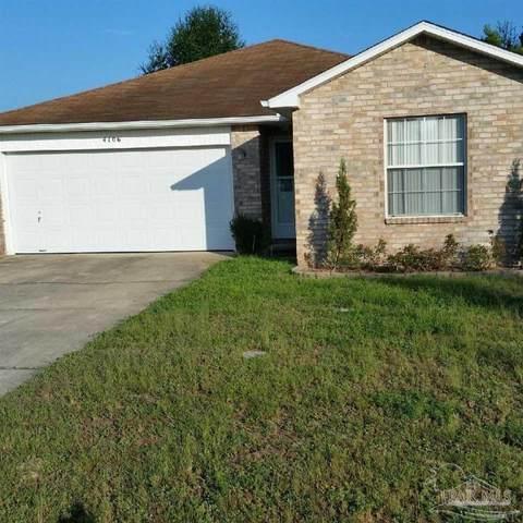 4106 Spinnaker Pl, Pensacola, FL 32507 (MLS #589084) :: Levin Rinke Realty