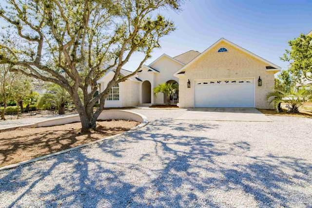 32602 Sandpiper Dr, Orange Beach, AL 36561 (MLS #589097) :: Connell & Company Realty, Inc.