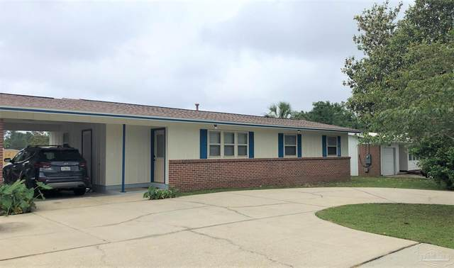2966 Creighton Rd, Pensacola, FL 32504 (MLS #589120) :: Connell & Company Realty, Inc.
