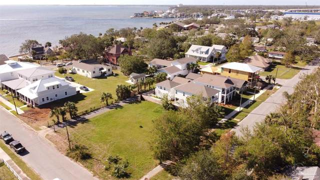 1400 Cypress St, Pensacola, FL 32502 (MLS #589138) :: Connell & Company Realty, Inc.