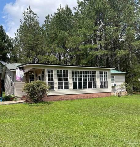 220 Garden Hill Ln, Brewton, AL 36426 (MLS #589140) :: Connell & Company Realty, Inc.