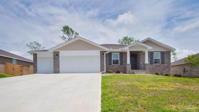 4653 Perception Cir, Milton, FL 32570 (MLS #589144) :: Crye-Leike Gulf Coast Real Estate & Vacation Rentals