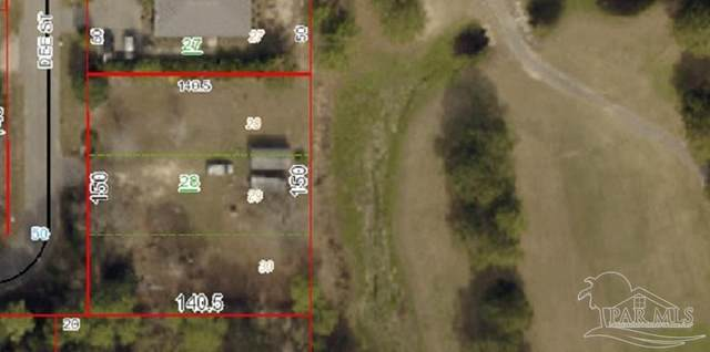 5634 Dee St, Gulf Shores, AL 36542 (MLS #589152) :: Connell & Company Realty, Inc.