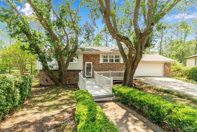 7809 Bay Meadows Ct, Pensacola, FL 32507 (MLS #589178) :: The Kathy Justice Team - Better Homes and Gardens Real Estate Main Street Properties