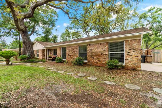 4910 Livingston Dr, Pensacola, FL 32504 (MLS #589187) :: Connell & Company Realty, Inc.