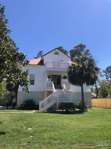 5608 North Shore Way, Pensacola, FL 32507 (MLS #589205) :: Connell & Company Realty, Inc.