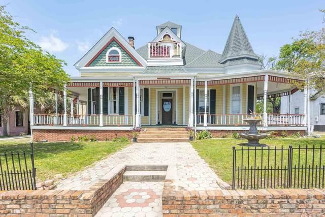 14 W Gadsden St, Pensacola, FL 32501 (MLS #589213) :: Levin Rinke Realty