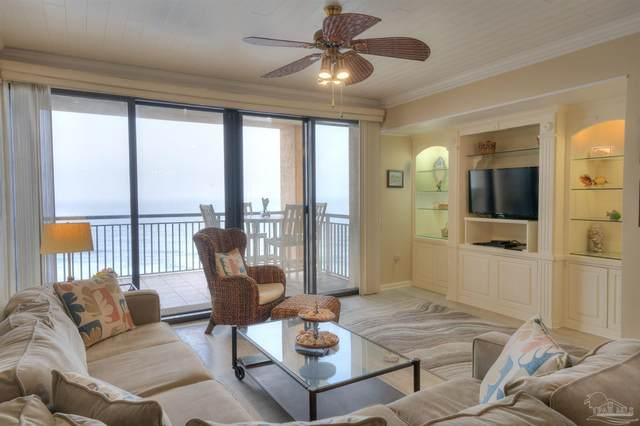 8271 Gulf Blvd #904, Navarre Beach, FL 32566 (MLS #589229) :: Levin Rinke Realty