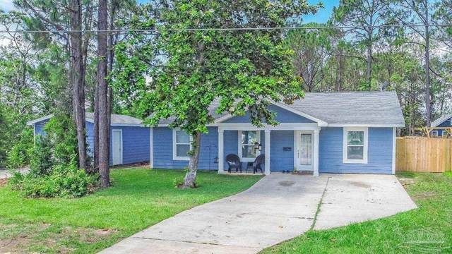1141 Eula St, Gulf Breeze, FL 32563 (MLS #589246) :: Levin Rinke Realty