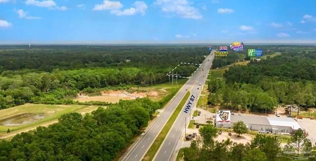 1000 Hwy 87, Milton, FL 32583 (MLS #589250) :: Crye-Leike Gulf Coast Real Estate & Vacation Rentals