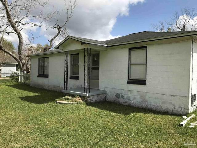 6734 Mobile Hwy, Pensacola, FL 32526 (MLS #589264) :: Crye-Leike Gulf Coast Real Estate & Vacation Rentals