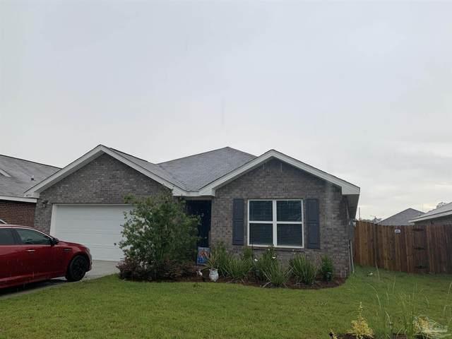 4133 Roosevelt Way, Milton, FL 32583 (MLS #589265) :: Levin Rinke Realty