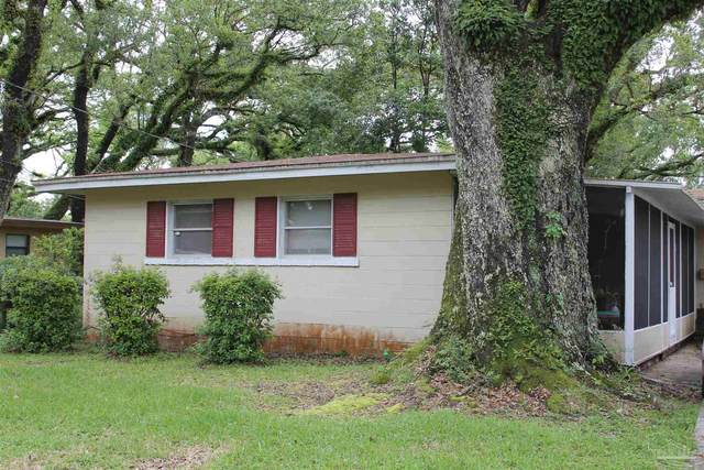 18 St Regis Dr, Pensacola, FL 32505 (MLS #589270) :: Connell & Company Realty, Inc.