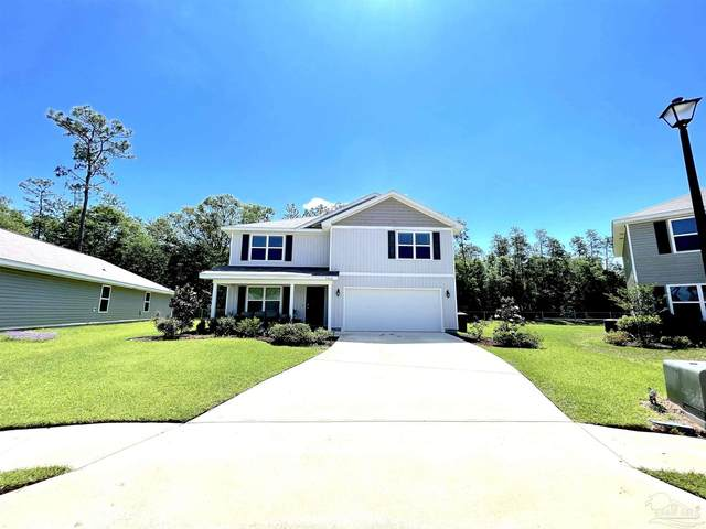 7316 Single Trace, Pensacola, FL 32526 (MLS #589282) :: Connell & Company Realty, Inc.