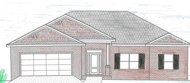 10302 Tanton Rd, Pensacola, FL 32506 (MLS #589301) :: Crye-Leike Gulf Coast Real Estate & Vacation Rentals