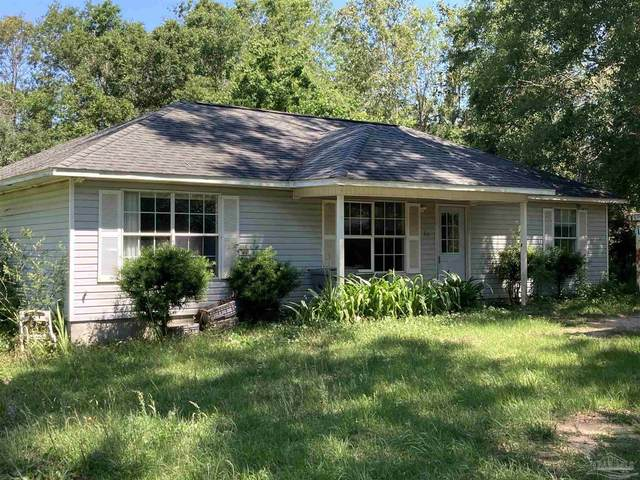 301 Ninety & Nine Ranch Rd, Cantonment, FL 32533 (MLS #589318) :: Crye-Leike Gulf Coast Real Estate & Vacation Rentals