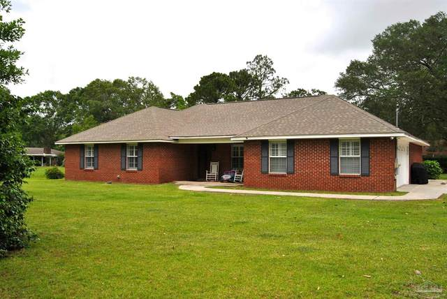9630 Cove Ave, Pensacola, FL 32534 (MLS #589322) :: The Kathy Justice Team - Better Homes and Gardens Real Estate Main Street Properties