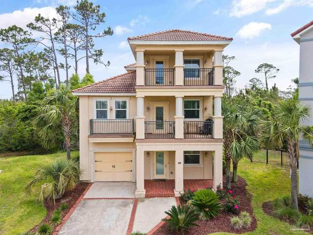 7959 Double Gate Dr, Pensacola, FL 32507 (MLS #589324) :: The Kathy Justice Team - Better Homes and Gardens Real Estate Main Street Properties