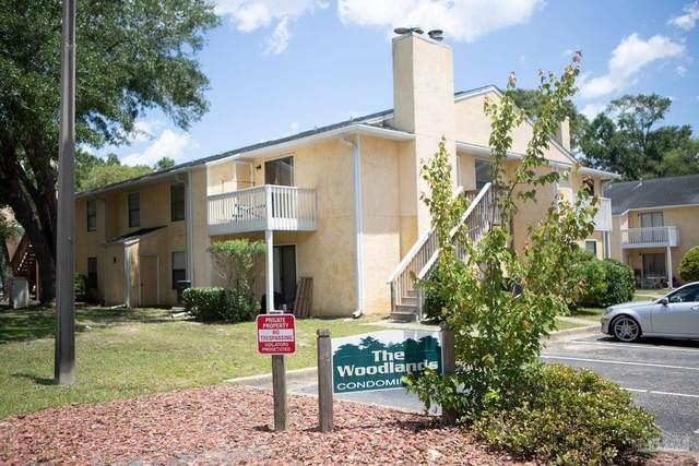 9560 Sunnehanna Blvd B203, Pensacola, FL 32514 (MLS #589325) :: The Kathy Justice Team - Better Homes and Gardens Real Estate Main Street Properties