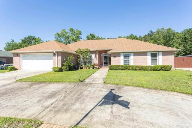 5312 Stiles Ln, Pace, FL 32571 (MLS #589329) :: Levin Rinke Realty