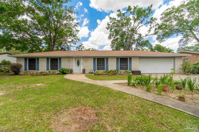 6836 Devonshire Cir, Pensacola, FL 32506 (MLS #589331) :: The Kathy Justice Team - Better Homes and Gardens Real Estate Main Street Properties