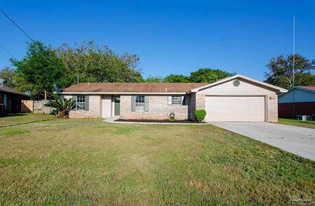 2751 Oakey Ct, Navarre, FL 32566 (MLS #589337) :: Coldwell Banker Coastal Realty