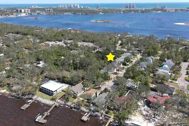 5916 N Bay Point Dr, Pensacola, FL 32507 (MLS #589407) :: The Kathy Justice Team - Better Homes and Gardens Real Estate Main Street Properties