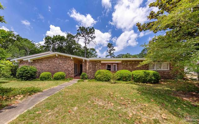 7970 Lancelot Dr, Pensacola, FL 32514 (MLS #589409) :: Connell & Company Realty, Inc.
