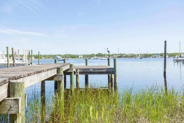 724 Lakewood Rd, Pensacola, FL 32507 (MLS #589424) :: Connell & Company Realty, Inc.