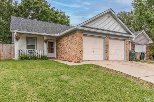 4735 Northpointe Ct, Pensacola, FL 32514 (MLS #589449) :: Levin Rinke Realty