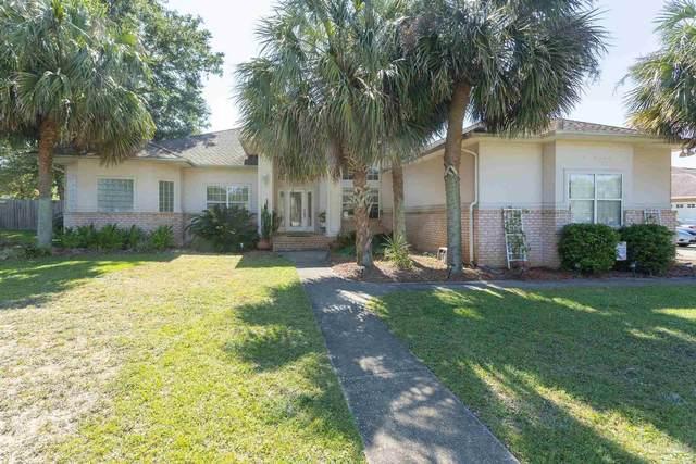 7558 Howard Dean Ln, Pensacola, FL 32526 (MLS #589461) :: Levin Rinke Realty