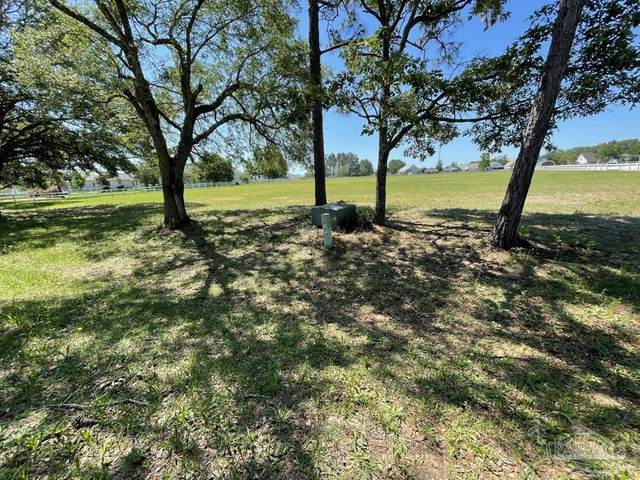 lot 8 9 1/2 Mile Rd, Cantonment, FL 32533 (MLS #589471) :: Levin Rinke Realty