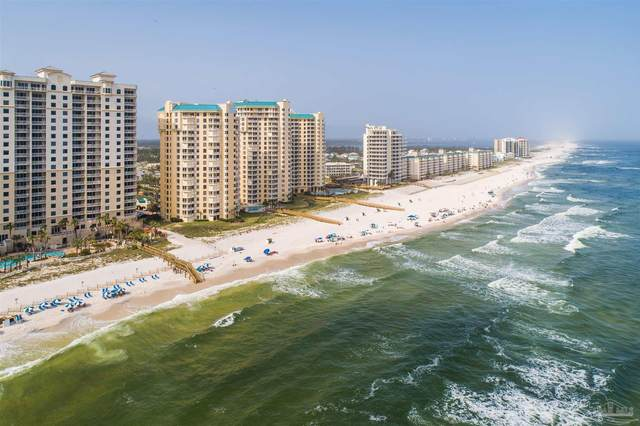 13601 Perdido Key Dr 13B, Pensacola, FL 32507 (MLS #589476) :: Connell & Company Realty, Inc.