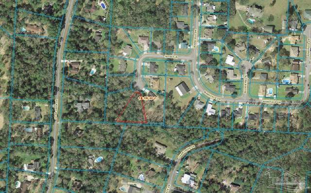 1100 Sussex Ln, Pensacola, FL 32514 (MLS #589480) :: Connell & Company Realty, Inc.
