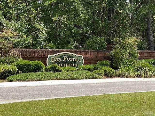 7580 Old Bay Pointe Rd, Milton, FL 32583 (MLS #589483) :: Levin Rinke Realty