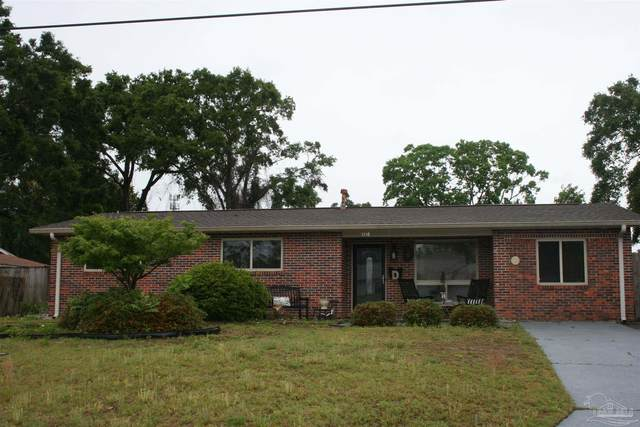 3110 E Avery St, Pensacola, FL 32503 (MLS #589491) :: Connell & Company Realty, Inc.