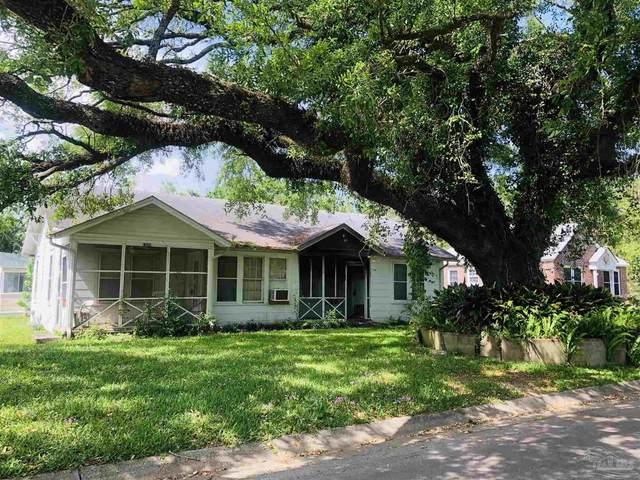 1302 E Hernandez St, Pensacola, FL 32503 (MLS #589529) :: Levin Rinke Realty